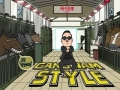 Přehrát video PSY - GANGNAM STYLE
